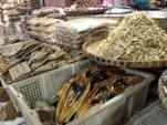 各类海鲜干货