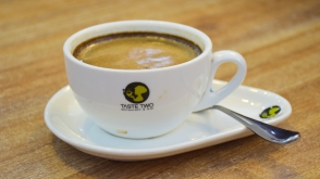 婆罗洲咖啡 (Borneo Coffee)