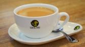 丝袜奶茶热饮 (Hot Milk Tea)