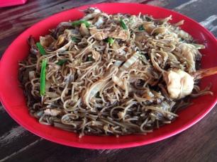 招牌焖米粉 Signature Braised Rice Noodles