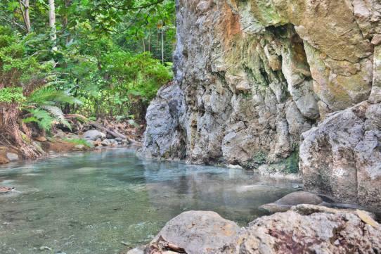 hill park hot spring