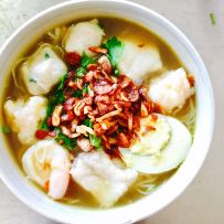 Soto Seafood(海鲜苏多)