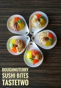 寿司甜甜圈 (Shushi Donut)