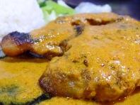 Nasi Ayam percik